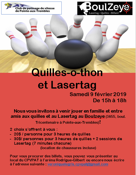 quilles-o-thon